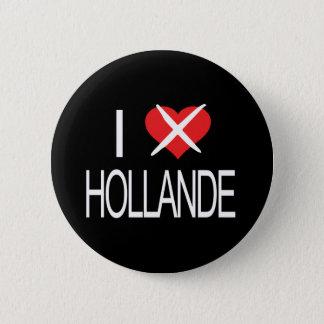 Bóton Redondo 5.08cm EU DEIO Hollande