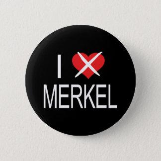 Bóton Redondo 5.08cm EU DEIO Merkel