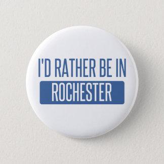 Bóton Redondo 5.08cm Eu preferencialmente estaria em Rochester NY