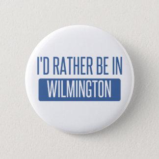 Bóton Redondo 5.08cm Eu preferencialmente estaria em Wilmington DE