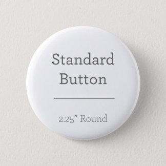 Bóton Redondo 5.08cm Faça seu próprio botão