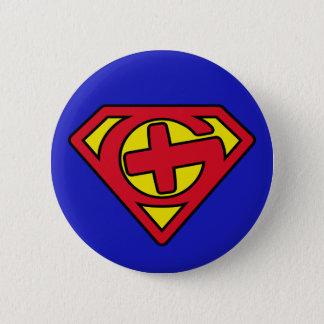 Bóton Redondo 5.08cm Faz Button