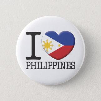 Bóton Redondo 5.08cm Filipinas