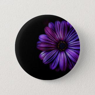 Bóton Redondo 5.08cm Floral, arte, design, bonito, novo, forma