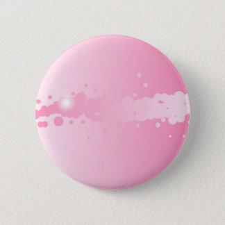 Bóton Redondo 5.08cm Fundo cor-de-rosa abstrato