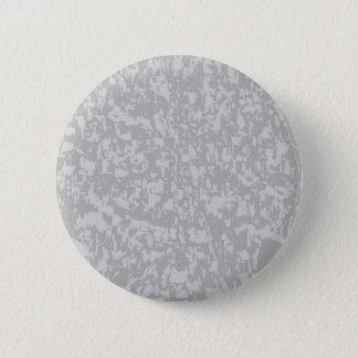 Bóton Redondo 5.08cm Fundo da placa do zinco