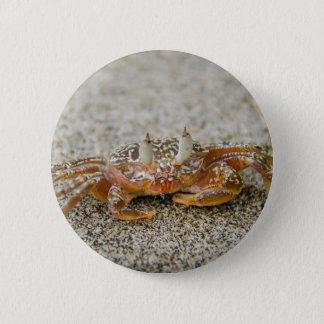 Bóton Redondo 5.08cm Garras do caranguejo