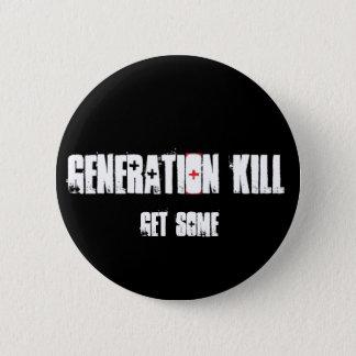 Bóton Redondo 5.08cm Generation_kill_hbo, obtem algum
