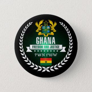 Bóton Redondo 5.08cm Ghana
