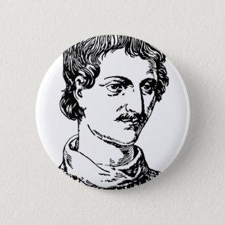 Bóton Redondo 5.08cm Giordano Bruno