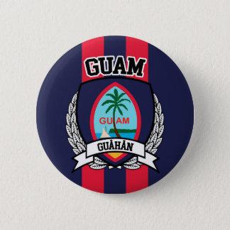 Bóton Redondo 5.08cm Guam