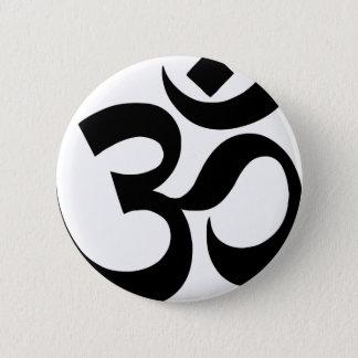 Bóton Redondo 5.08cm hindu3