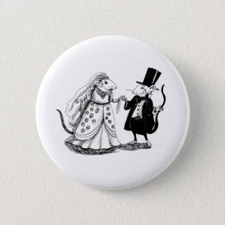 Bóton Redondo 5.08cm História 2 de Hans Christian Andersen