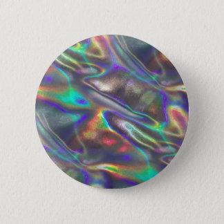 Bóton Redondo 5.08cm holográfico