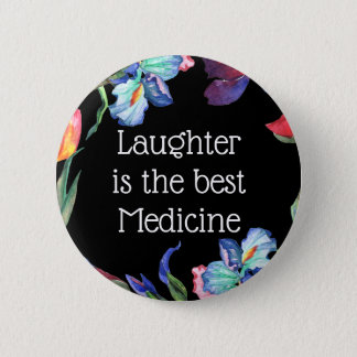 Bóton Redondo 5.08cm Ímã do botão - a melhor medicina