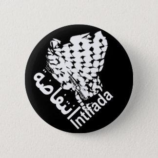 Bóton Redondo 5.08cm Intifada