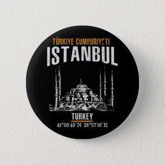 Bóton Redondo 5.08cm Istambul