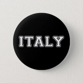 Bóton Redondo 5.08cm Italia