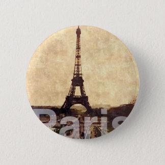 Bóton Redondo 5.08cm J Love Paris