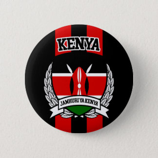Bóton Redondo 5.08cm Kenya