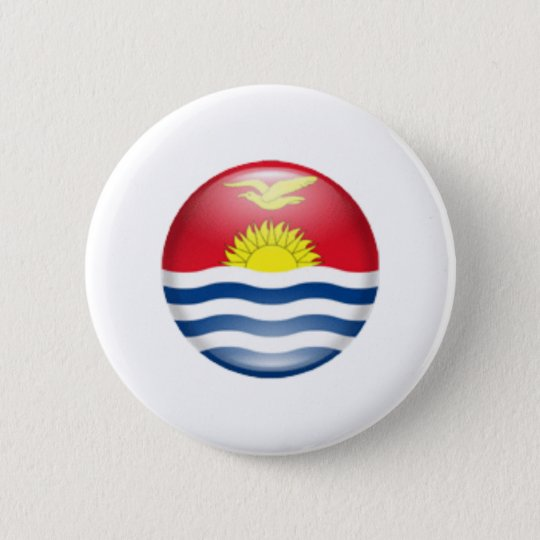 Bóton Redondo 5.08cm Kiribati