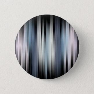 Bóton Redondo 5.08cm Listras abstratas coloridas