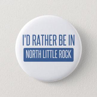 Bóton Redondo 5.08cm Little Rock norte