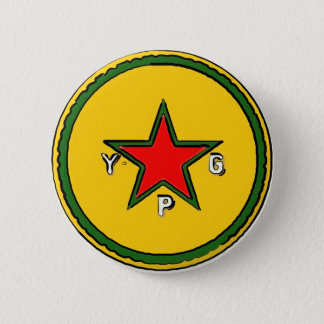 Bóton Redondo 5.08cm logotipo 2 do ypg