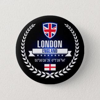 Bóton Redondo 5.08cm Londres