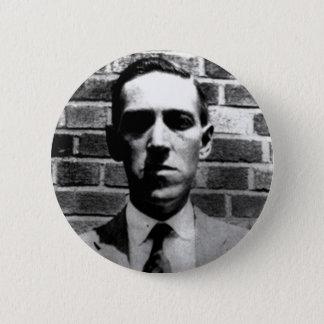 Bóton Redondo 5.08cm Lovecraft