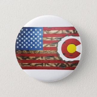 Bóton Redondo 5.08cm Main_Colorado_Veterans