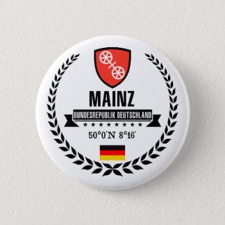 Bóton Redondo 5.08cm Mainz