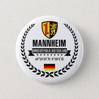 Bóton Redondo 5.08cm Mannheim