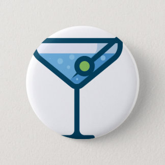 Bóton Redondo 5.08cm Martini