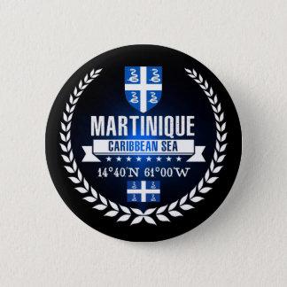 Bóton Redondo 5.08cm Martinica