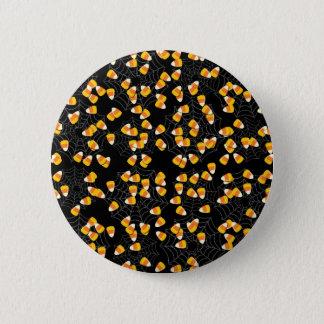 Bóton Redondo 5.08cm Milho de doces