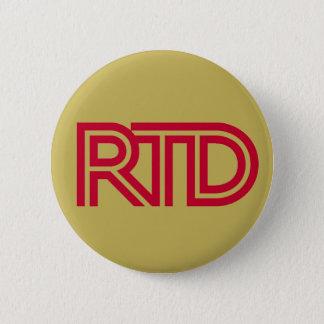 Bóton Redondo 5.08cm Mineração da RTD