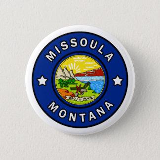 Bóton Redondo 5.08cm Missoula Montana