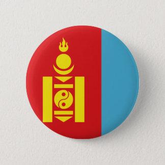 Bóton Redondo 5.08cm mongolia