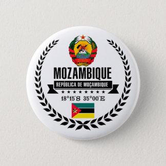 Bóton Redondo 5.08cm Mozambique