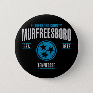 Bóton Redondo 5.08cm Murfreesboro
