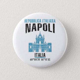 Bóton Redondo 5.08cm Napoli