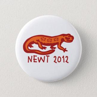 Bóton Redondo 5.08cm Newt 2012 do Newt