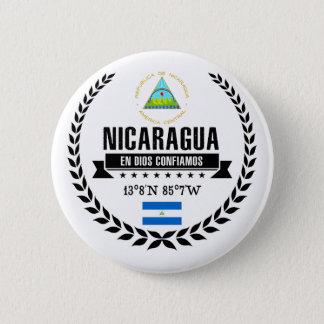 Bóton Redondo 5.08cm Nicarágua