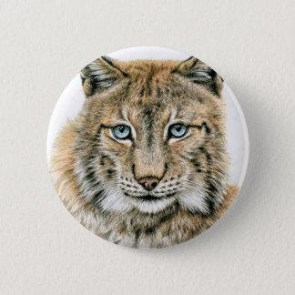 Bóton Redondo 5.08cm O lince - The Lynx
