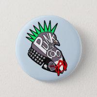 O punk é botão do Coo