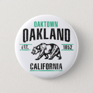 Bóton Redondo 5.08cm Oakland