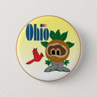Bóton Redondo 5.08cm Ohio