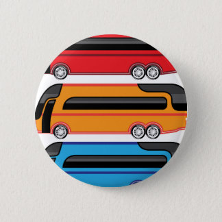 Bóton Redondo 5.08cm Ônibus novo