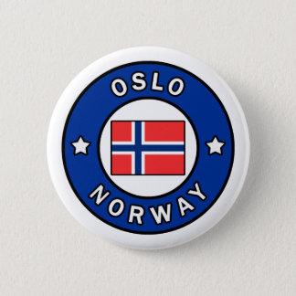 Bóton Redondo 5.08cm Oslo Noruega